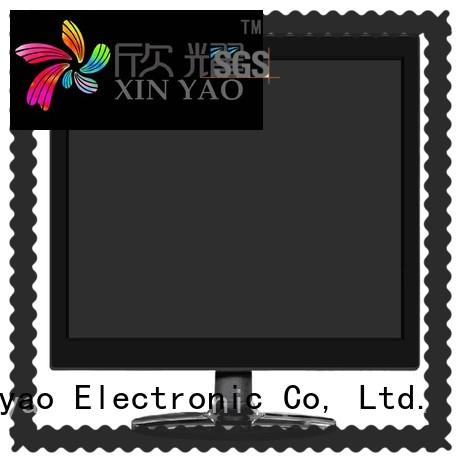 15 inch led monitor 154 for tv screen Xinyao LCD