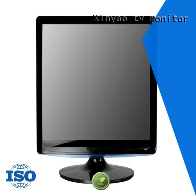 Xinyao LCD funky 17 inch lcd monitor price best price for lcd screen
