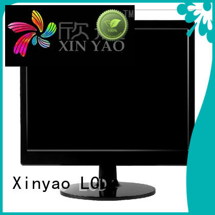 inch computer lcd price Xinyao LCD Brand 19 inch full hd monitor supplier