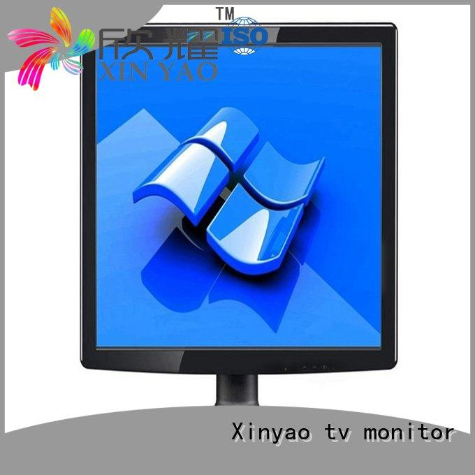 ultra price inch Xinyao LCD Brand 19 inch tft lcd monitor factory