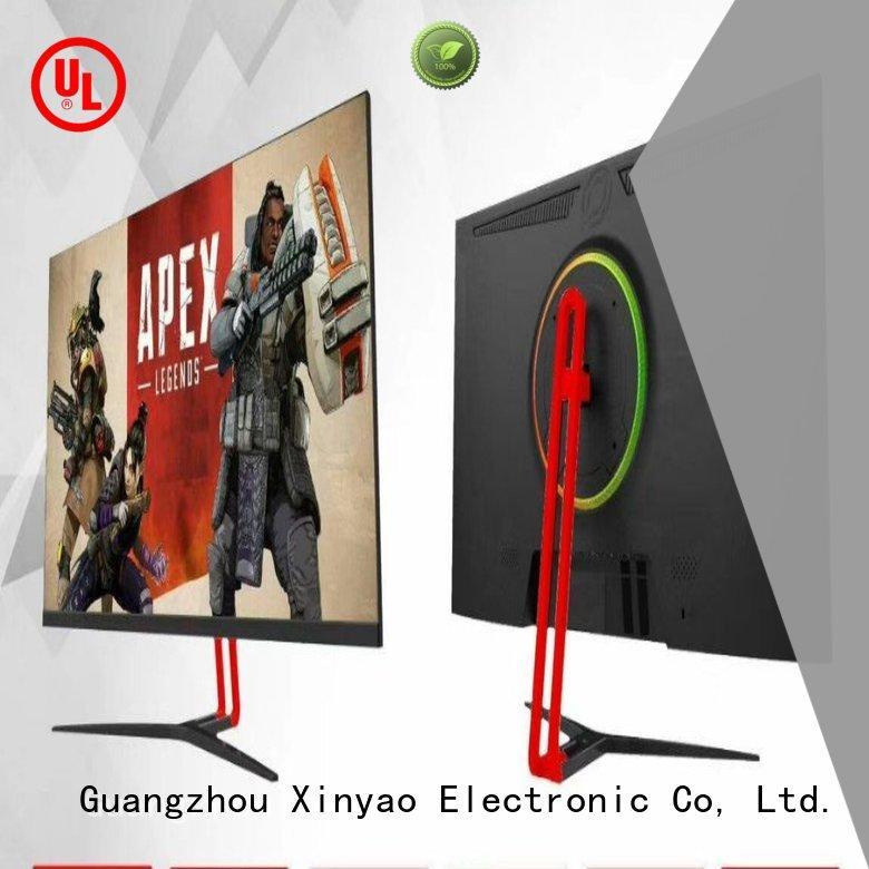 factory direct gaming moniters bulk supply customization