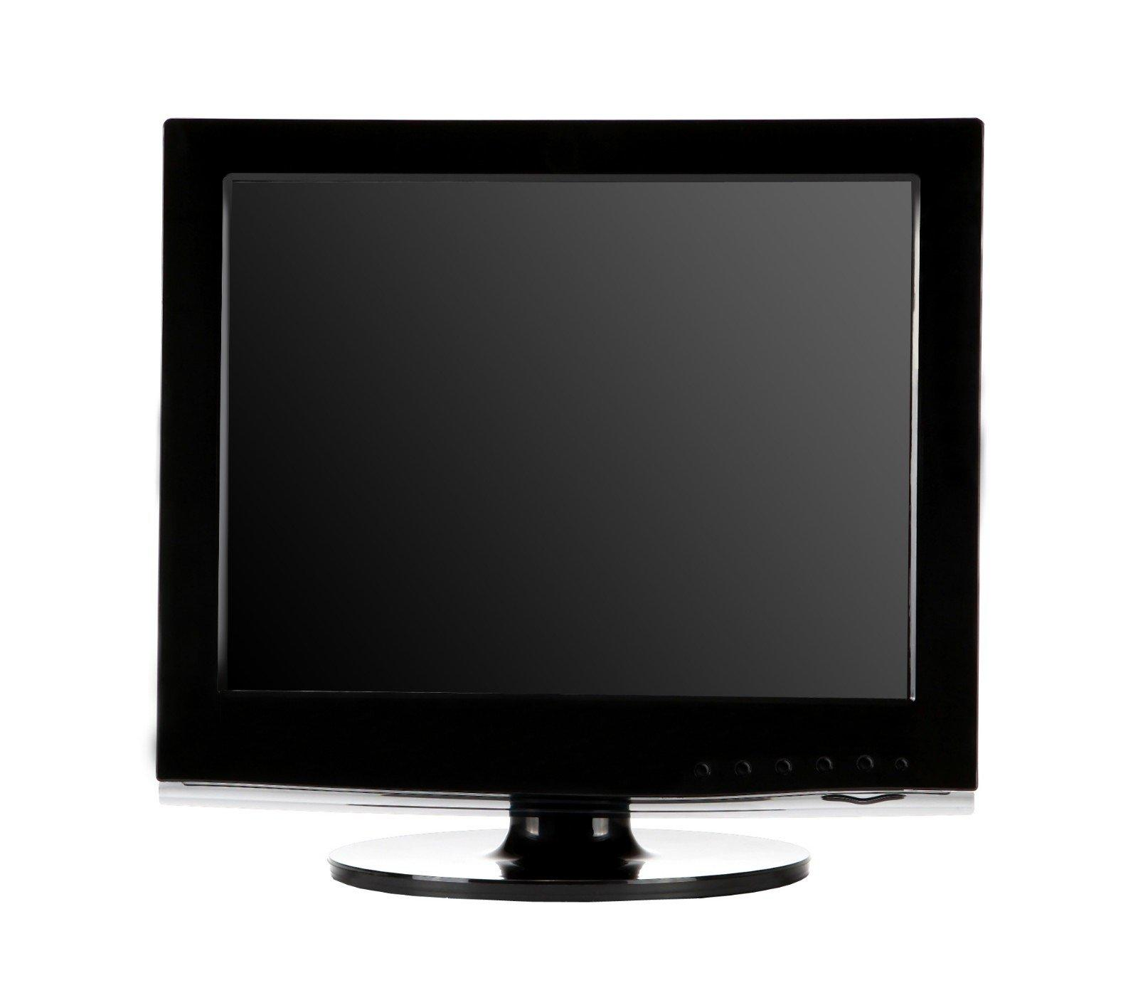 high quality 15 lcd monitor with hdmi output for lcd screen-1