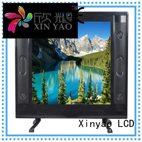 15 inch lcd tv monitor grade Xinyao LCD Brand 15 inch lcd tv
