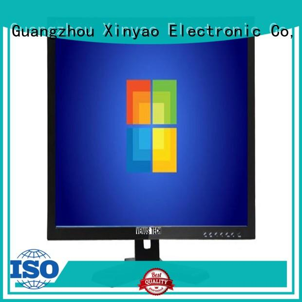 Xinyao LCD 17 inch lcd monitor best price for lcd screen