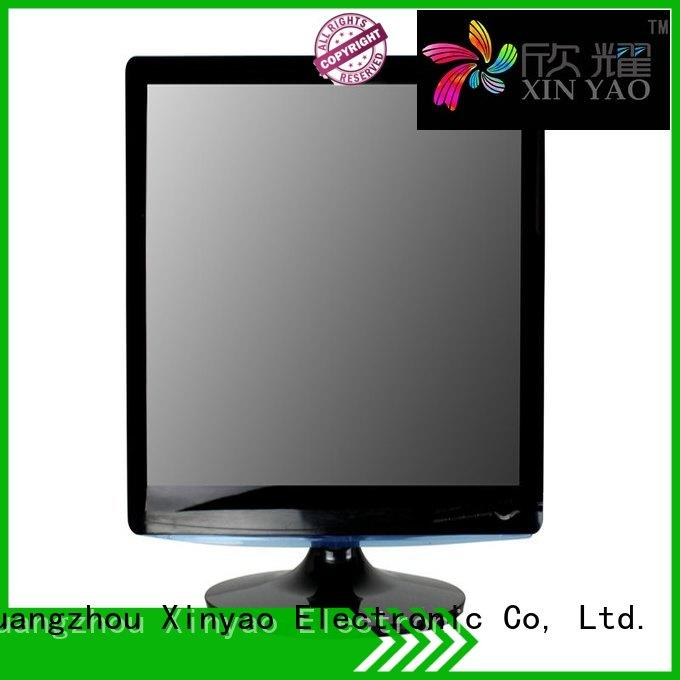Xinyao LCD tv hardware 19 inch full hd monitor gaming monitor for lcd screen