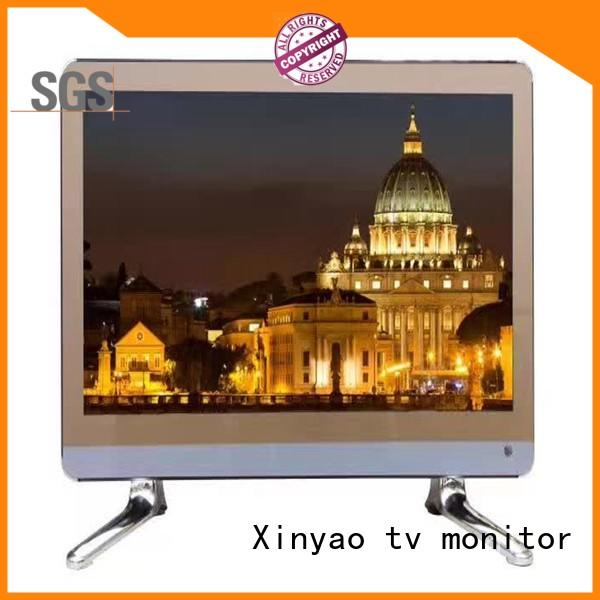 double glasses tv 22 led with dvb-t2 for lcd tv screen