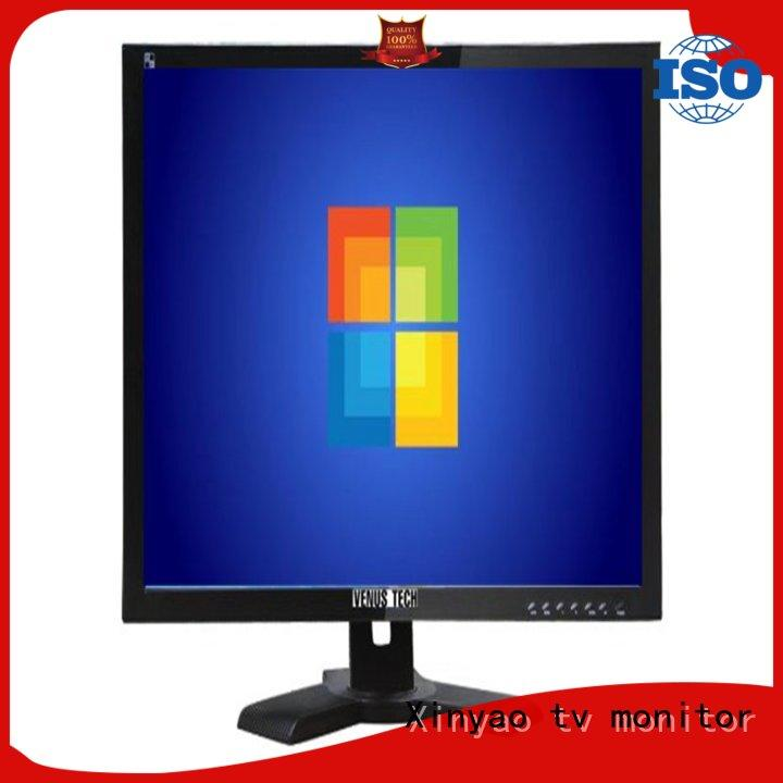 Xinyao LCD monitor lcd 17 best price for lcd tv screen