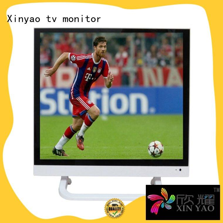 Xinyao LCD flat screen 19 computer monitor factory price for tv screen