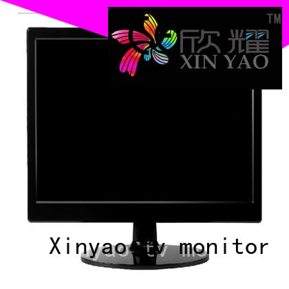 tft lcd monitor 19 full speaker 195 Xinyao LCD Brand 19 inch full hd monitor