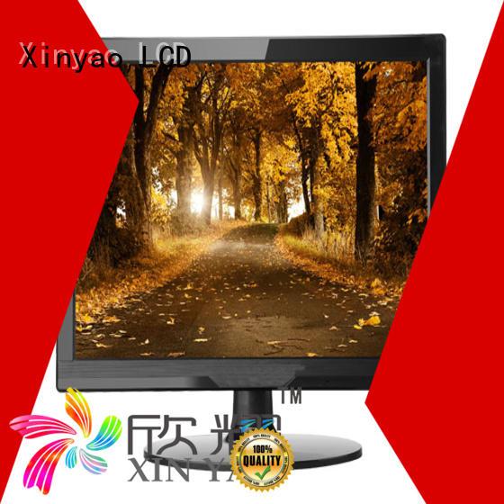 hz Custom lcd 169 15 inch computer monitor Xinyao LCD inch