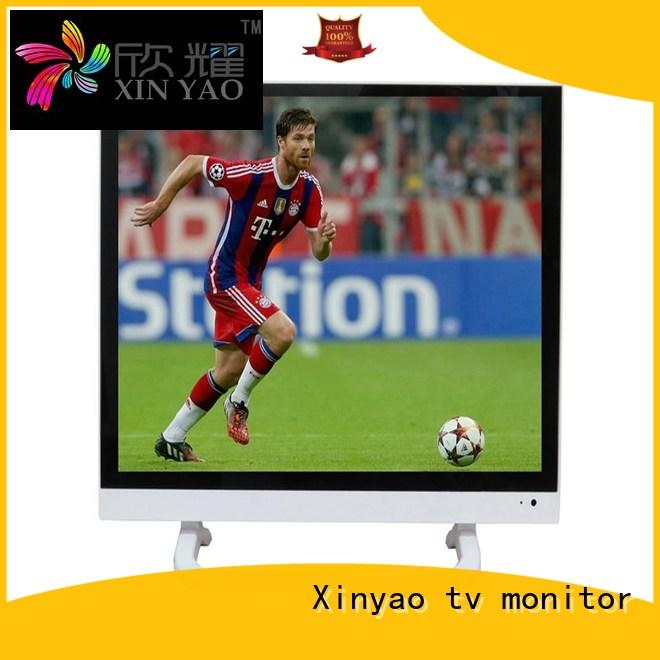 Xinyao LCD flat screen 19 inch led monitor factory price for lcd tv screen
