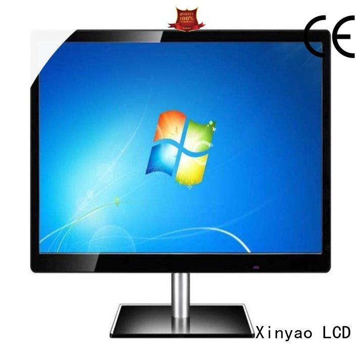 Xinyao LCD cheap price hp 27 ips led hd monitor factory price for lcd screen
