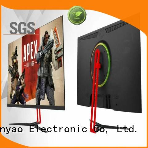 factory direct top gaming monitors wholesale customization