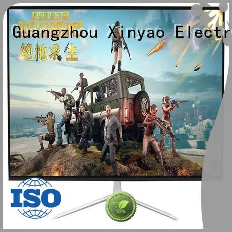 Xinyao LCD gaming moniters bulk supply new design