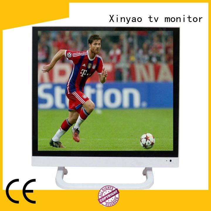 Xinyao LCD top product 19 widescreen monitor wholesale for lcd tv screen